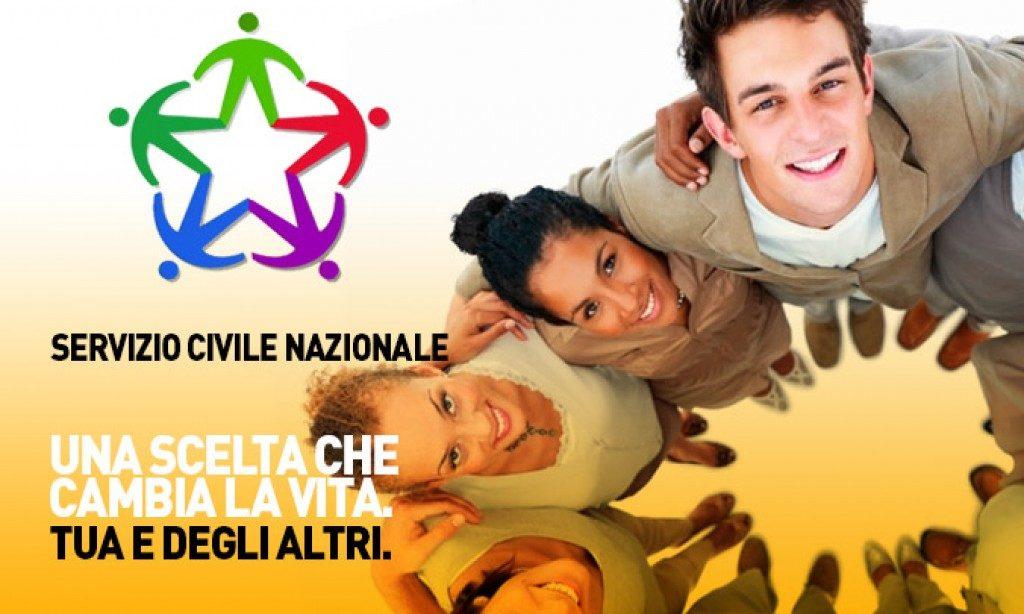 servizio civile volontario