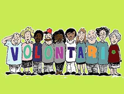 volontari perchè