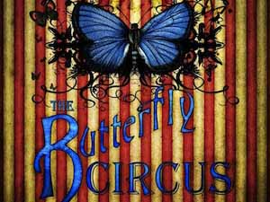 farfalla circo
